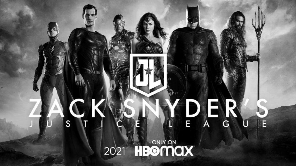 zack justice league