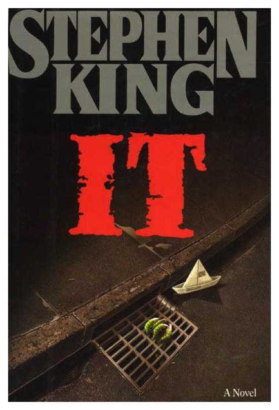 It-novel