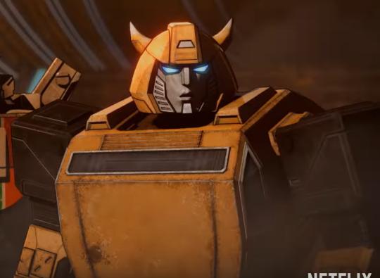 bumblebee siege