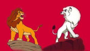 lion controversy