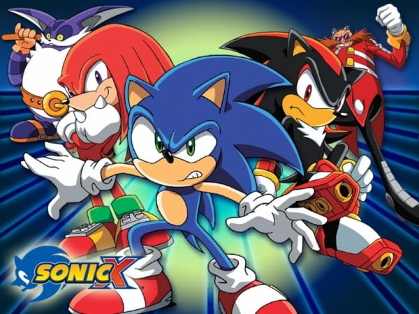 sonic x wide