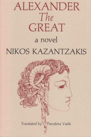 Alexander the Great in English