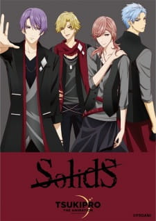 tsukipro solids