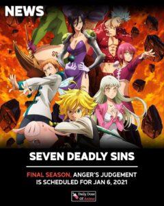 finale - sins