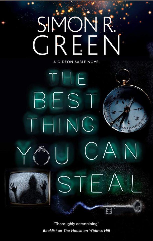 gideon book 1 simon r. green