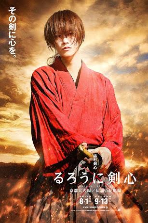 kenshin hero