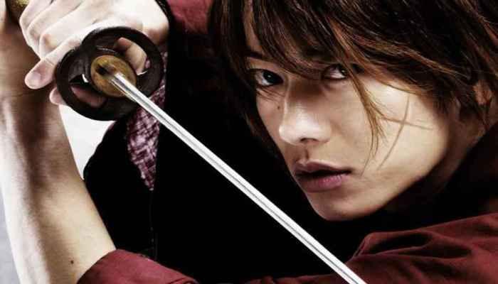 kenshin swordsman