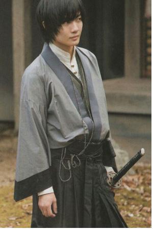 sojiro laifu action