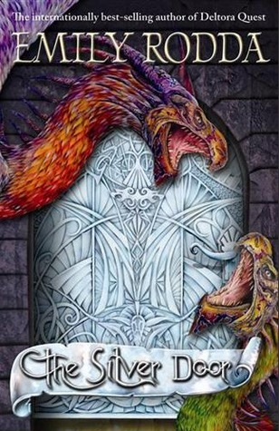 the silver door
