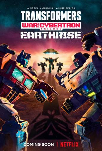 earthrise transformers