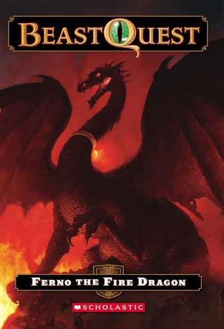 ferno the dragon