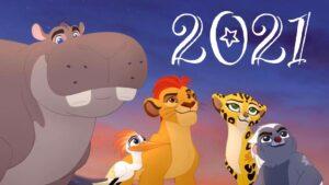 lion guard 2021
