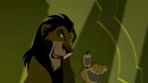 scar great villain