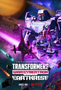 transformers new series season2