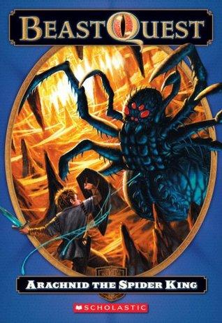 arachnid the spider king