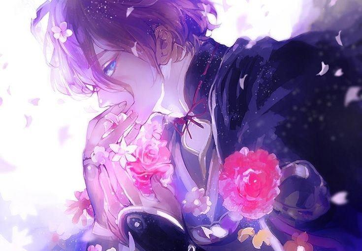 kasen flower