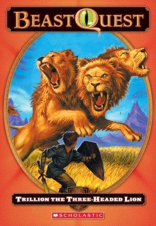 trillion the three headed lion