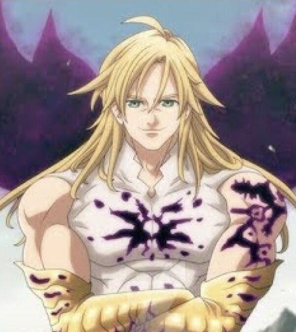 demon king meliodas