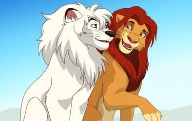 simba_and_kimba_by_sasamaru_lion_ddck5v5-250t