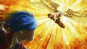 adam langa angelic