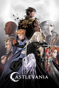 castlevania-season-4-poster