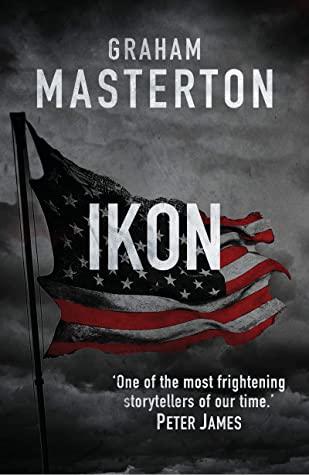 ikon kindle cover