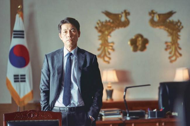 steel-rain-2-summit-stills-show-reversed-roles-of-jung-woo-sung-and-kwak-do-won
