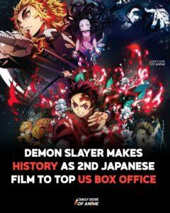 demon slayer history