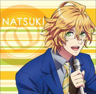 natsuki cute