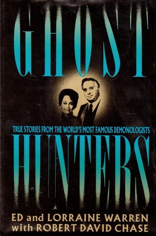 ghost hunters old