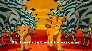 simba nala vaccine