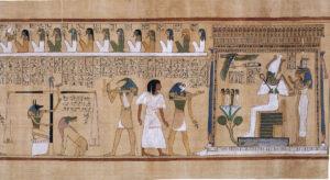 egypt papyros