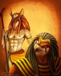 horus seth