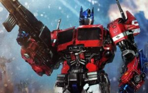 optimus gunman