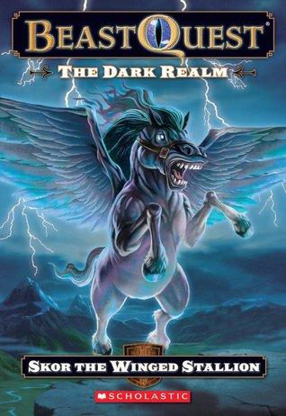 stallion dark realm