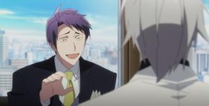 tsukumo bullying