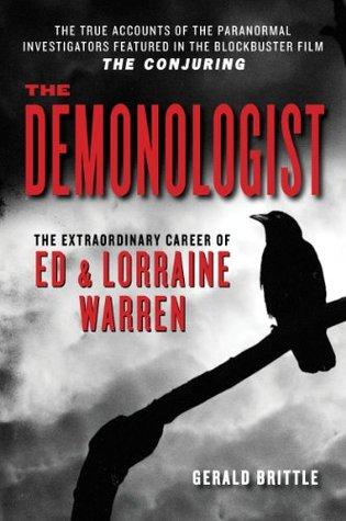 demonologist ed lorraine