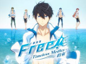 free timeless medley
