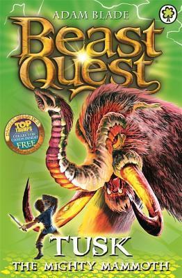 tusk beast quest